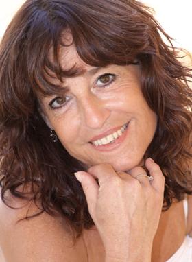 Claudia Blum - Heilpraktikerin